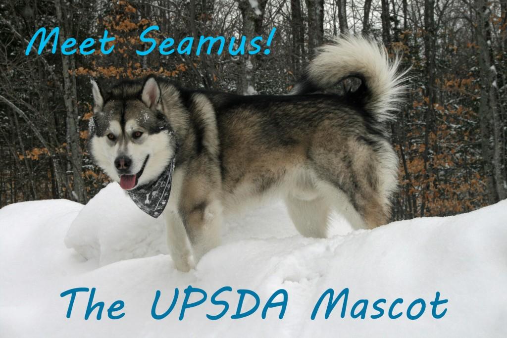 seamus postcard front